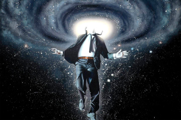 Imaginary Foundation - The Undivided Mind Gallery - Direkt ...