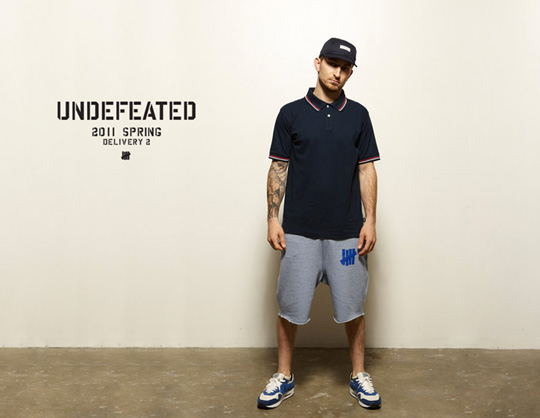 UNDFTD Spring 2011 Collection  Undefeated-spring-2011-del2-0